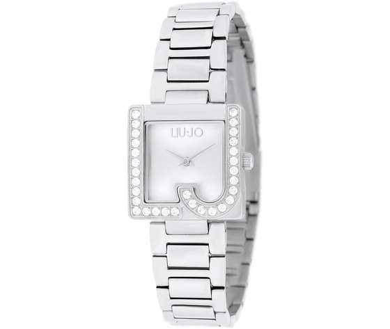 Liu-Jo orologio TLJ1820 Giulia Silver