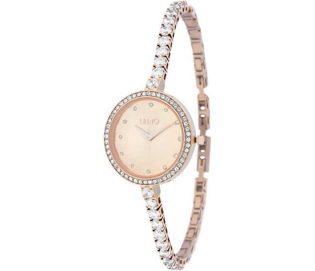 Liu-Jo TLJ1871 orologio Desirè gold/rose per donna