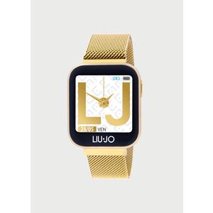 Liu-Jo SWLJ004 Orologio Smartwatch gold