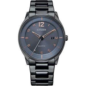 Citizen BM7408-88H orologio eco drive per uomo
