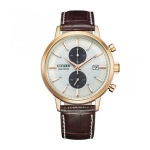 Citizen CA7063-12A orologio crono eco drive per uomo