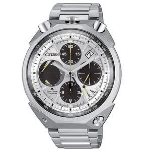 Citizen orologio AV0080-88A eco drive crono Bullhead St per uomo