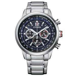 Citizen CA4471-80L Orologio Aviator Crono per uomo