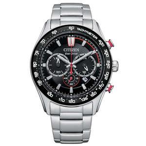 Citizen CA4484-88E Orologio Crono Sport per uomo