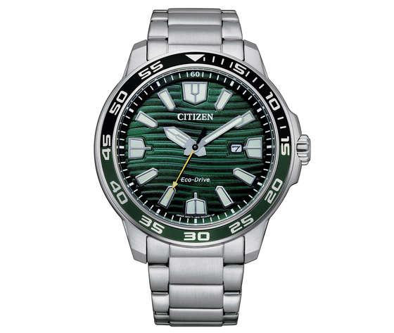 Citizen AW1526-89X Orologio Marine Sport per uomo