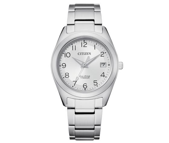 Citizen FE6150-85A orologio Super Titanio per donna