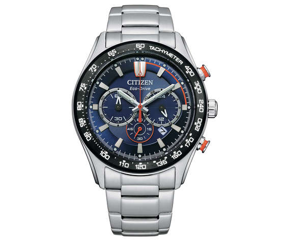 Citizen CA4486-82L orologio crono eco drive per uomo