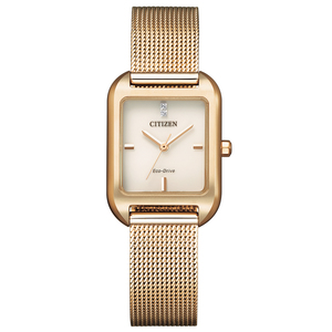 Citizen EM0493-85P orologio Eco Drive per donna