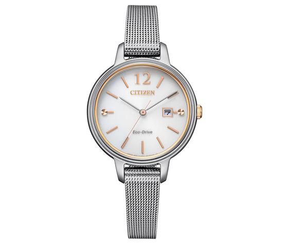Citizen EW2449-83A orologio Eco Drive per donna