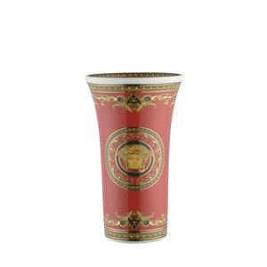 Versace Ikarus Medusa Rosso Vaso 26 cm