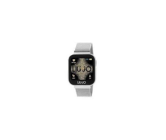 Liu-Jo SWLJ001 Orologio smartwatch silver
