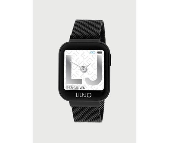 Liu-Jo SWLJ003 Orologio smartwatch nero