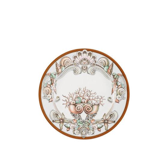 Versace Etoiles de la Mer Piatto Piano 22 cm / 25 anni