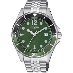 Vagary orologio VD5-015-41 per uomo Aqua 108th