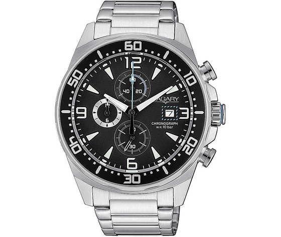 Vagary orologio VA1-013-51 crono aqua 102nd per uomo
