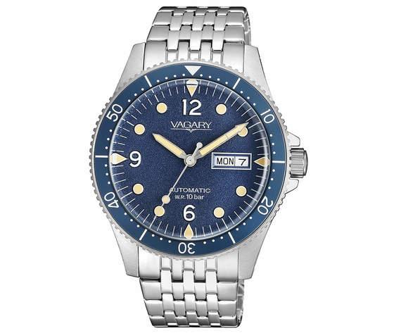 Vagary orologio IX3-319-71 G.Matic Aqua 105th per uomo
