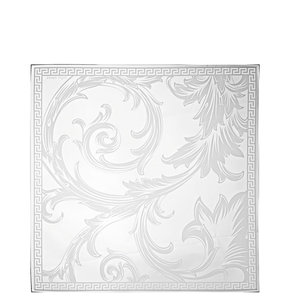 Versace Arabesque Coppa quadrata 29 cm