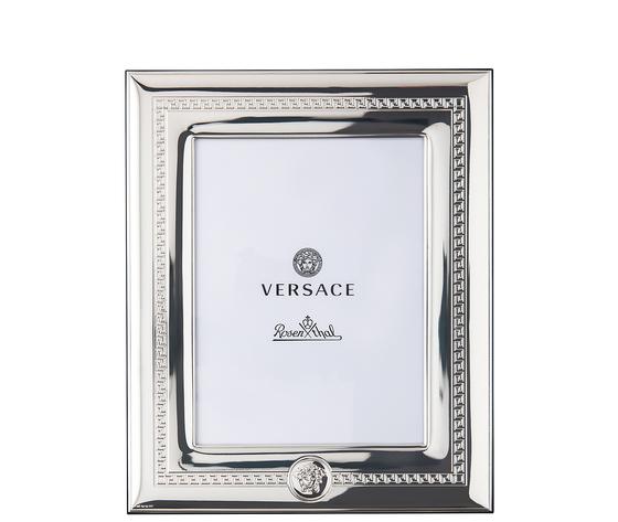 Versace Frames / Portafoto VHF6 Greca e Medusa 15X20 Silver