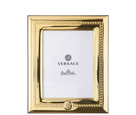 Versace Frames / Portafoto VHF6 Greca e Medusa 15X20 Gold