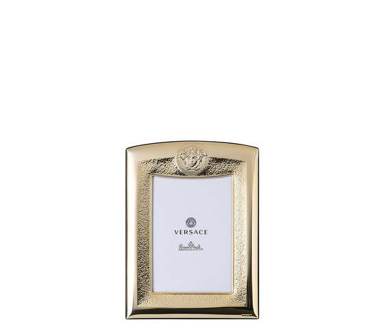 Versace Frames / Portafoto VHF7 Medusa 9x13 Gold