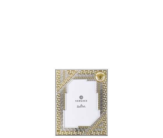 Versace Frames / Portafoto VHF1 Greche Gold 13x18
