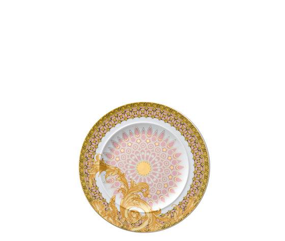 Versace Les Reves Byzantins Piatto Piano 18 cm