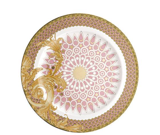 Versace Les Reves Byzantins Piatto segnaposto 30 cm