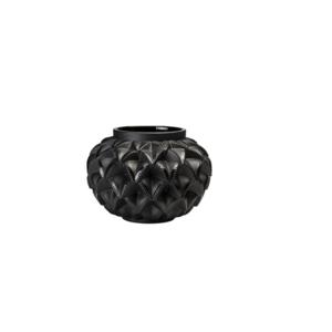 Lalique Vase Languedoc small