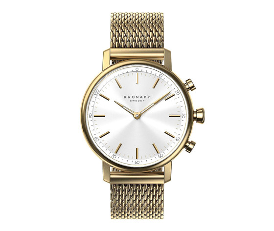 Kronaby orologio Hybrid Smartwatch S0716/1 unisex