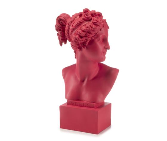 Lamart Palais Royal Venere rosso rubino 19 cm