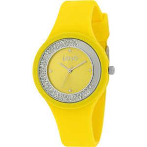 Liu-Jo TLJ1427 orologio dancing sport giallo per donna