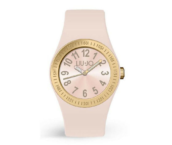Liu-Jo TLJ1891 orologio friendly crema per donna