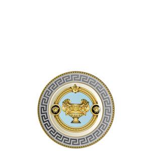 Versace prestige Gala Bleu 2 Piatto piano 18 cm