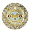Versace versace prestige gala bleu 2 platzteller 30 cm 11400x1400 center %281%29