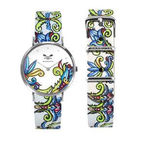 Barbosa orologio Mediterranean Art