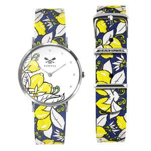Barbosa orologio Zagara and Lemons Blu