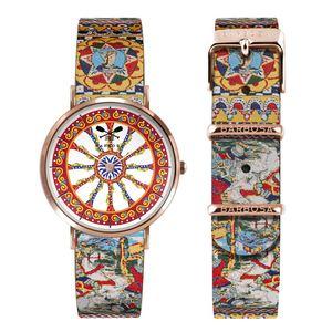 Barbosa orologio Carretto Siciliano 2
