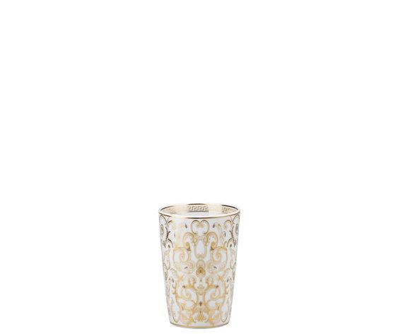 Versace Medusa Gala Bicchiere senza manico
