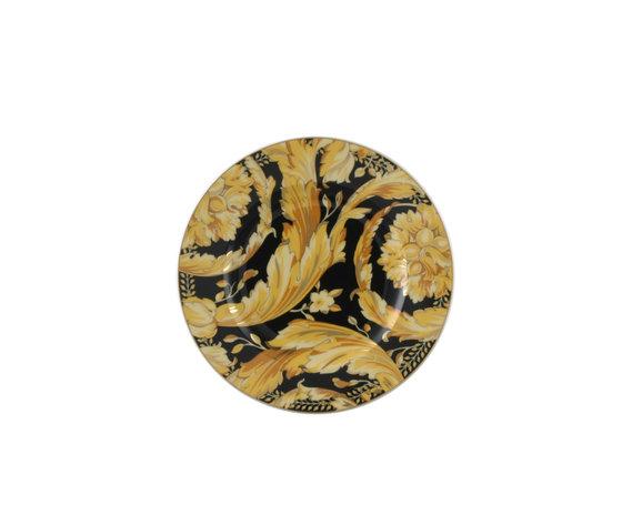 Versace Vanity piatto Piano 18 cm