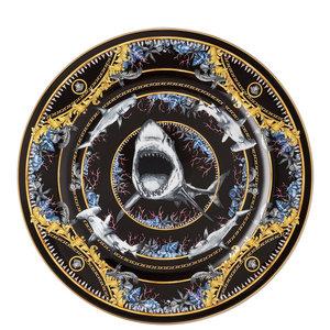 Versace Le Règne Animal Bruce Piatto parete 30 cm