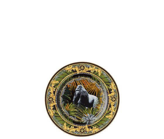 Versace Le Règne Animal Bob Piatto parete 18 cm