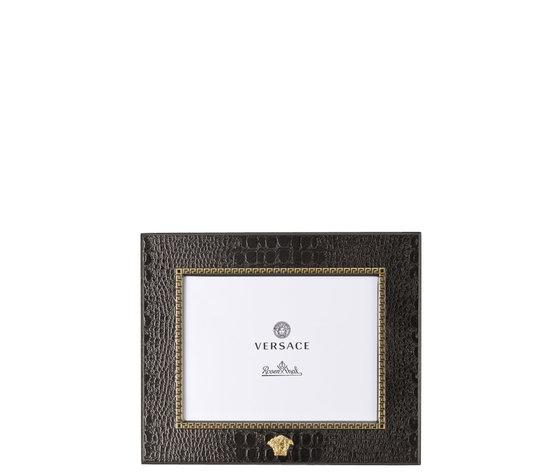 Versace Frames VHF3 - Black Portafotografie 15 x 20 cm