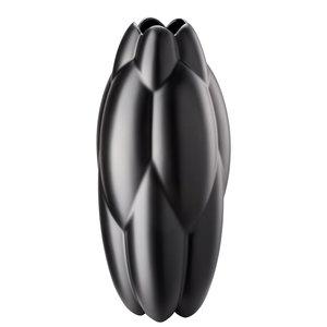 Rosenthal Vaso Core Nero 31 cm