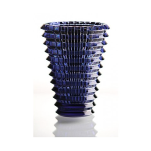 Baccarat Vaso Eye Midnight 240