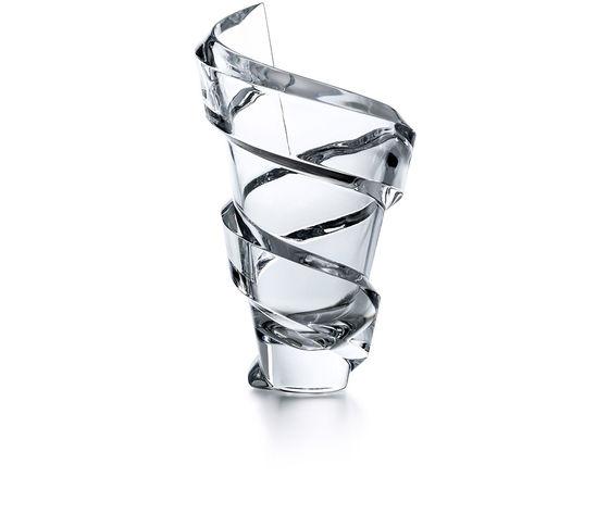 Baccarat Vaso Spirale L 270