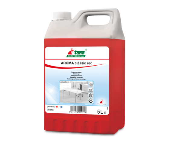 AROMA classic red - 5L