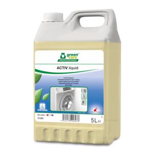 GREEN CARE ACTIV liquid - 5L