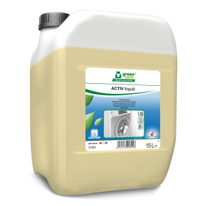 GREEN CARE ACTIV liquid - 15L