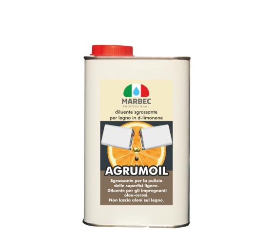 AGRUMOIL - 1L