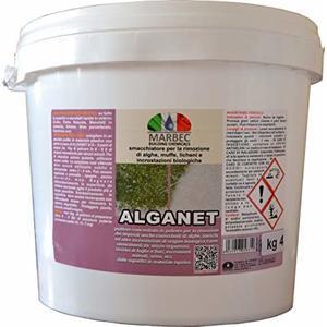 ALGANET - 4 kg